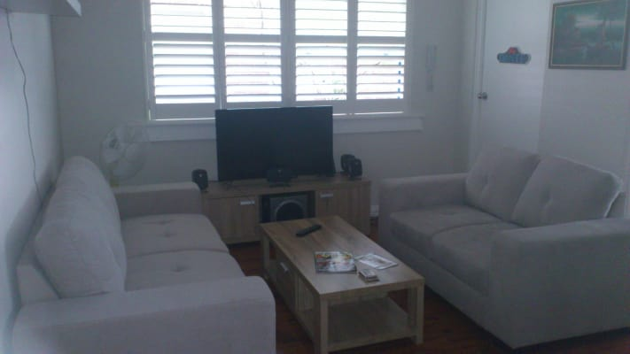 $240, Flatshare, 2 bathrooms, Old South Head Road, Bondi Junction NSW 2022
