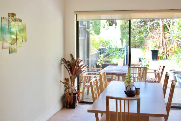 $330, Share-house, 3 bathrooms, Wigram Lane, Glebe NSW 2037