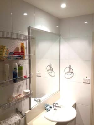 $160, Student-accommodation, 3 bathrooms, George Street, Ultimo NSW 2007