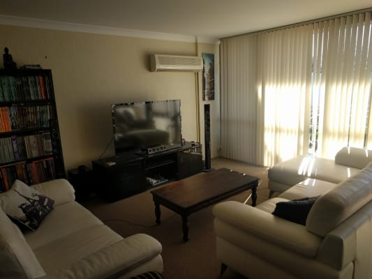 $200, Flatshare, 2 bathrooms, Howitt Street, Kingston ACT 2604