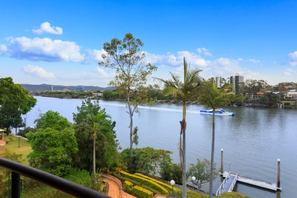 $240, Flatshare, 3 bathrooms, Macquarie Street, Saint Lucia QLD 4067