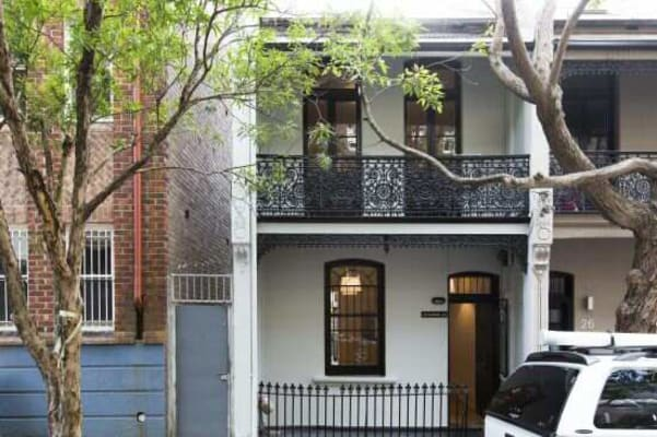 $220-395, Share-house, 3 rooms, Hardie Street, Darlinghurst NSW 2010, Hardie Street, Darlinghurst NSW 2010