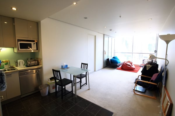 $380, Flatshare, 2 bathrooms, La Trobe Street, Melbourne VIC 3000