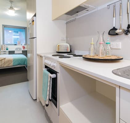 $400, Student-accommodation, 1 bathroom, Leicester Street, Carlton VIC 3053