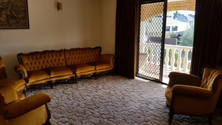 $180, Share-house, 5 bathrooms, Burt Street, North Perth WA 6006