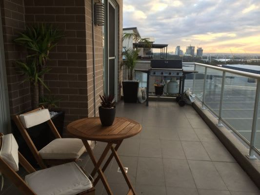 $210, Flatshare, 3 bathrooms, Courallie Avenue, Homebush West NSW 2140