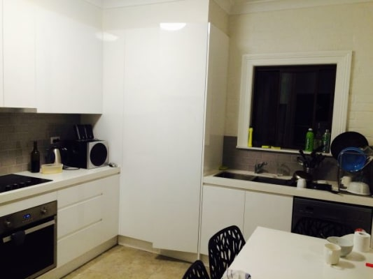 $210, Share-house, 5 bathrooms, Regent Street, Chippendale NSW 2008