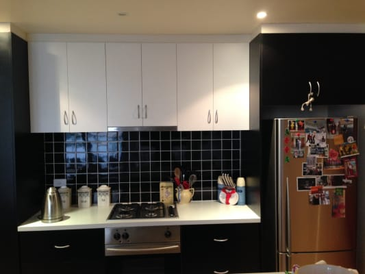 $325, Flatshare, 2 bathrooms, Nicholson Street, Abbotsford VIC 3067