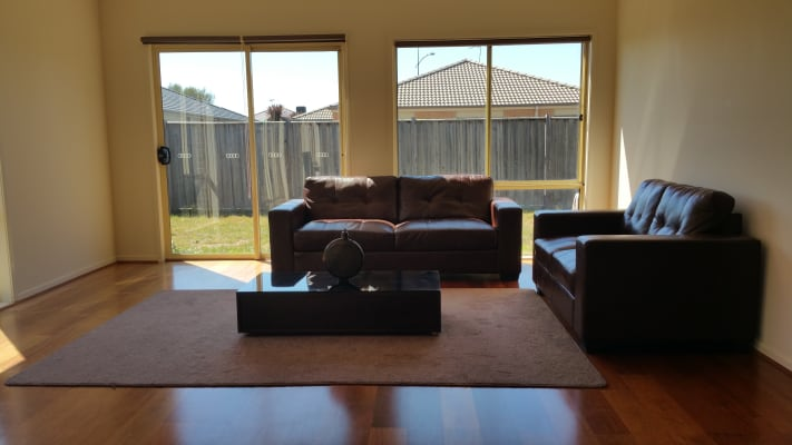 $160, Share-house, 4 bathrooms, Viola Avenue, Point Cook VIC 3030