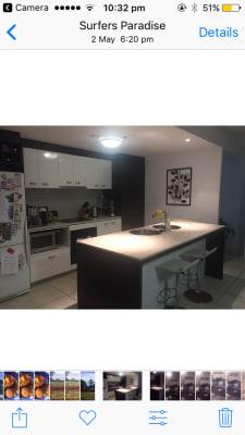 $280, Flatshare, 3 bathrooms, Fern St, Surfers Paradise QLD 4217