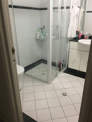 $400, Flatshare, 2 bathrooms, Day Street, Sydney NSW 2000