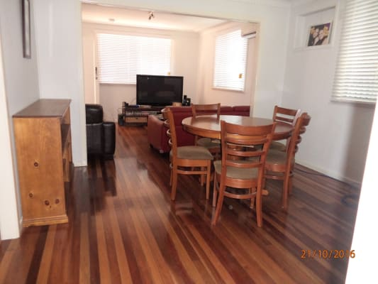 $165, Share-house, 3 bathrooms, Smallman Street, Bulimba QLD 4171