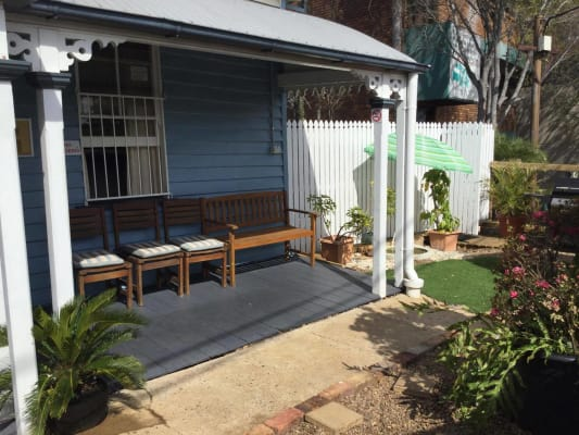 $180, Share-house, 6 bathrooms, Upper Roma Street, Brisbane City QLD 4000