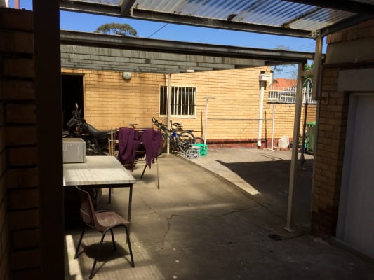 $145, Share-house, 3 bathrooms, Ballarat Road, Footscray VIC 3011