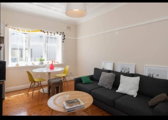 $350, Flatshare, 2 bathrooms, Wairoa Avenue, North Bondi NSW 2026