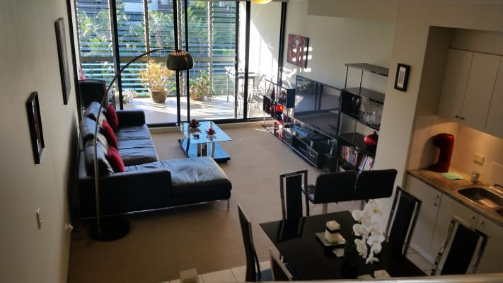 $365, Flatshare, 2 bathrooms, Sydney Park Road, Erskineville NSW 2043