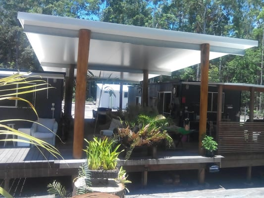 $125, Homestay, 6 bathrooms, Kildeys Road, Cootharaba QLD 4565