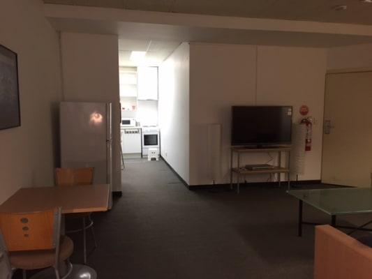 $500, Studio, 1 bathroom, King St, West Melbourne VIC 3003