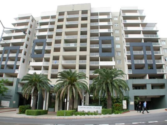 $400, Studio, 1 bathroom, Gotha Street, Fortitude Valley QLD 4006