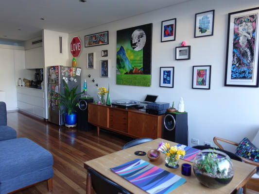 $380, Share-house, 3 bathrooms, Denison Street, Newtown NSW 2042