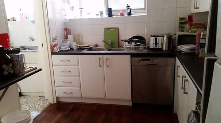 $170, Flatshare, 3 bathrooms, Toorak Road, Toorak VIC 3142