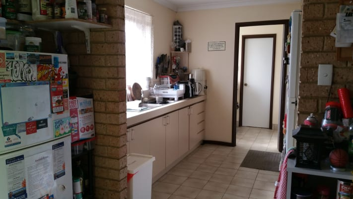 $140, Share-house, 3 bathrooms, Hubert Street, East Victoria Park WA 6101