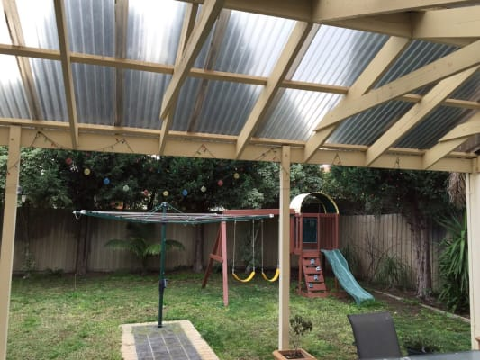 $220, Homestay, 2 bathrooms, Gabriel Terrace, South Morang VIC 3752
