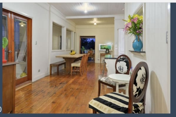 $290, Share-house, 2 rooms, Longfellow Street, Norman Park QLD 4170, Longfellow Street, Norman Park QLD 4170