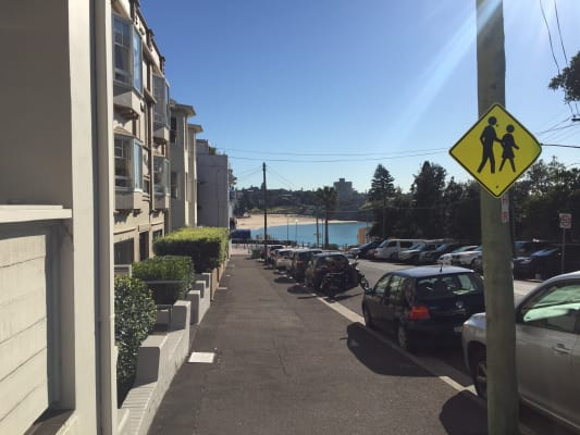 $380, Flatshare, 2 bathrooms, Beach Street, Coogee NSW 2034