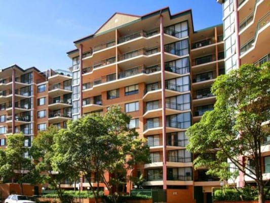 $410, Flatshare, 2 bathrooms, Wattle Crescent, Pyrmont NSW 2009