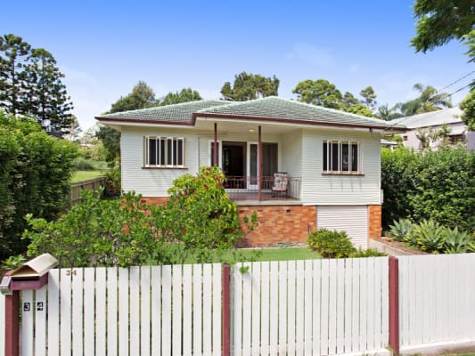 $150, Share-house, 4 bathrooms, Willmington Street, Newmarket QLD 4051