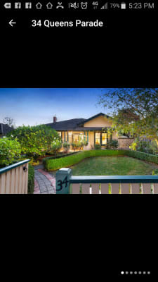$180, Share-house, 2 rooms, Queens Parade, Glen Iris VIC 3146, Queens Parade, Glen Iris VIC 3146