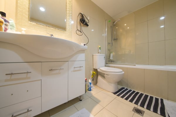 $190, Flatshare, 3 bathrooms, Harris Street, Pyrmont NSW 2009