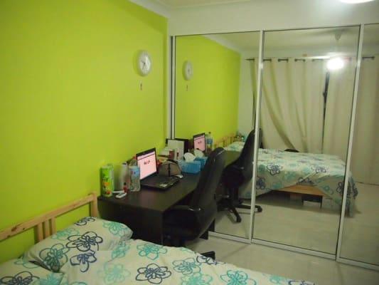 $275, Flatshare, 3 bathrooms, Sir Fred Schonell Drive, Saint Lucia QLD 4067