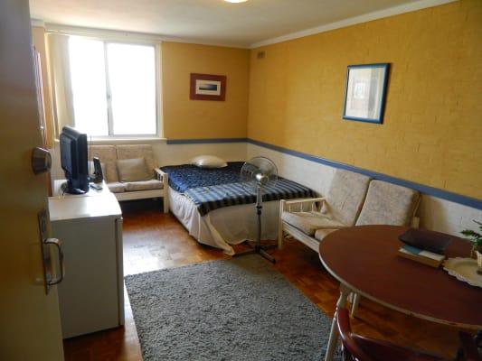 $230, Flatshare, 2 bathrooms, Goderich Street, East Perth WA 6004