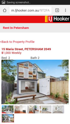 $360, Share-house, 2 bathrooms, Maria Street, Petersham NSW 2049