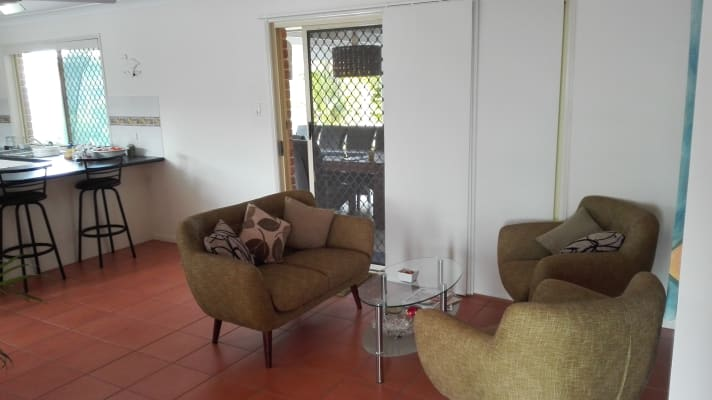 $200, Share-house, 3 bathrooms, Bernays Court, Rothwell QLD 4022