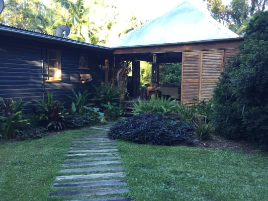 $225, Share-house, 2 bathrooms, Little Creek Road, Cooroibah QLD 4565