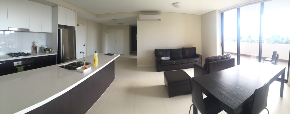 $300, Flatshare, 3 bathrooms, Prospect Street, Rosehill NSW 2142