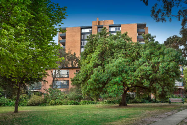 $350, Student-accommodation, 2 bathrooms, Rockley Road, South Yarra VIC 3141