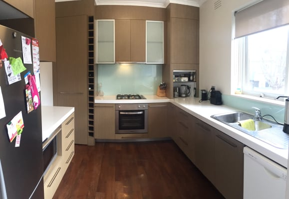 $300, Flatshare, 2 bathrooms, Barkly Street, Saint Kilda VIC 3182