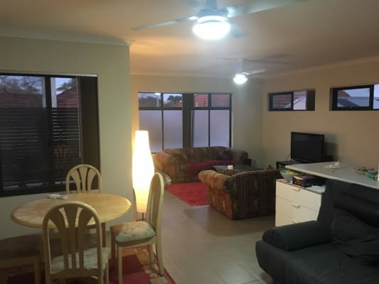 $210, Share-house, 3 bathrooms, Hunter Street, North Perth WA 6006