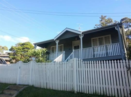 $140, Share-house, 3 bathrooms, Mangerton Road, Wollongong NSW 2500