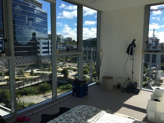 $265, Flatshare, 2 bathrooms, Doggett Street, Teneriffe QLD 4005