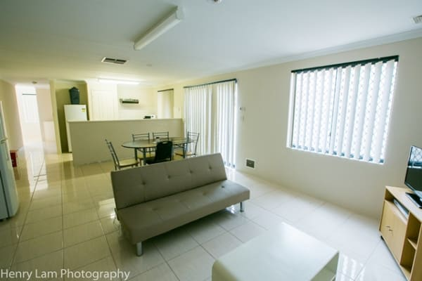 $135, Student-accommodation, 1 bathroom, Hill View Terrace, Bentley WA 6102
