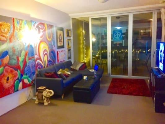 $120, Flatshare, 2 bathrooms, Tribune Street, South Brisbane QLD 4101