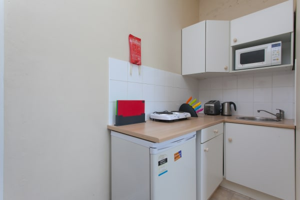$475, Studio, 1 bathroom, Parramatta Road, Annandale NSW 2038
