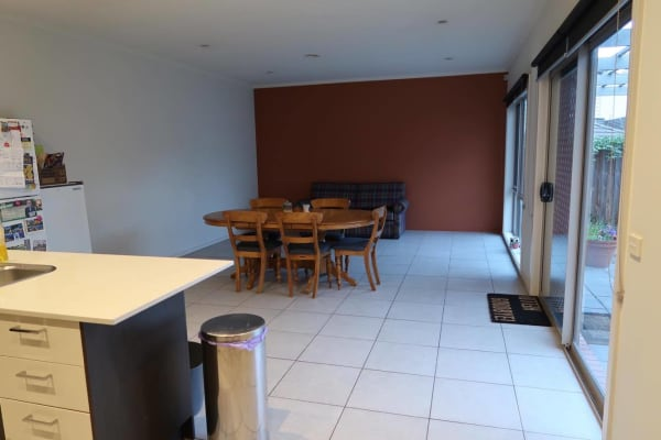 $180, Share-house, 4 bathrooms, Oak Street, Parkville VIC 3052