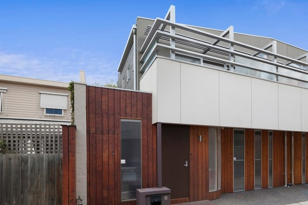 $460, Share-house, 2 bathrooms, Norma Barnett Lane, Port Melbourne VIC 3207