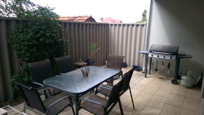 $195, Share-house, 3 bathrooms, Carr Street, West Perth WA 6005
